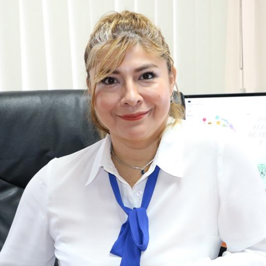 Elena Cuevas Gómez